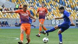 """""""Сподіваюся, їх буде багато"""", – Де Пена відреагував на свій дебютний гол в офіційному матчі за Динамо"""