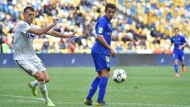 Де Пена: Динамо хочет выиграть матч с Шахтером
