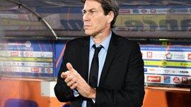 Руди Гарсия покинет Марсель в конце сезона, – СМИ