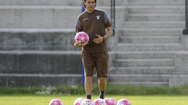Симоне Индзаги стал фаворитом на должность тренера Ювентуса