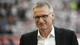 Шальке Коноплянки назначил технического директора – он работал в Баварии и Байере