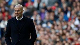Зидан подвел итог провального сезона Реала