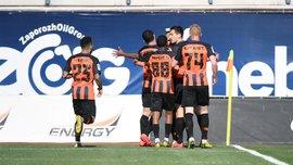 Шахтер стал самым титулованным клубом независимой Украины