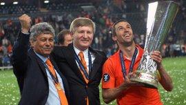 """""""Путь к победе"""" – эффектное видео о победе Шахтера в Кубке УЕФА 2009"""