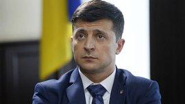 Зеленський: Україна повинна стати ісландцями у футболі