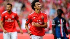 Атлетико и Манчестер Юнайтед – главные претенденты на Фелиша