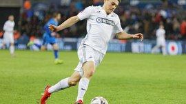 Манчестер Юнайтед согласовал со Суонси трансфер молодого таланта Джеймса