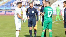 Десна – Ворскла – 0:1 – видео гола и обзор матча