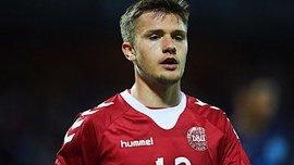 Дуелунд викликаний у збірну Данії U-21 на Євро-2019