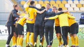 Мариуполь – Александрия – 1:1 – видео голов и обзор матча