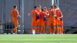 Заря и Мариуполь гарантировали участие в Лиге Европы на следующий сезон