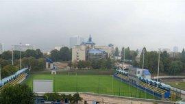 Колос заявил стадион имени Банникова на матчи УПЛ, – ТаТоТаке