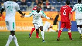Сенегал U-20 – Таїті U-20: африканці забили другий найшвидший гол в історії чемпіонатів світу