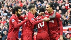 Ливерпуль заработал больше всех в АПЛ по итогам сезона – впечатляющая сумма