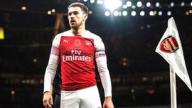 Директор Арсенала признался, почему клуб не продлил контракт с Рэмзи