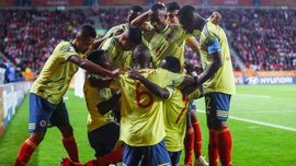 ЧМ-2019 U-20: Япония и Эквадор сыграли вничью, Колумбия победила хозяев турнира
