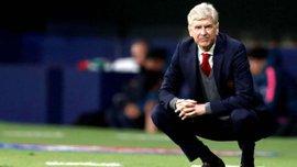 Венгер планує повернення у футбол, але вже не в ролі тренера
