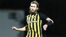 Мне непонятно, почему Чигринского не вызывают в сборную Украины, – Панков