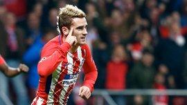 Манчестер Юнайтед готовится перехватить Гризманна у Барселоны