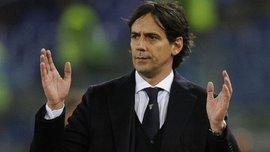 Президент Лацио допускает, что Индзаги возглавит Ювентус