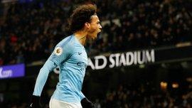 Манчестер Сити попытается подписать новый контракт с Сане – Гвардиола хочет сохранить вингера