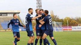 Арсенал-Київ мінімально програв Десні та знову опустився в зону прямого вильоту
