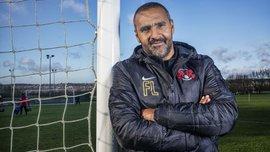 Лацио нашел замену Симоне Индзаги на пост главного тренера