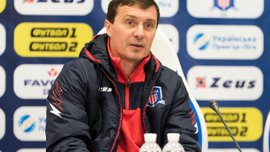"""Леонов: Гравці Арсенала стараються, але є """"посторонні"""" сили, які нам заважають"""