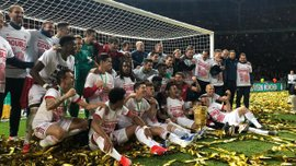 Відеоогляд фіналу Кубка Німеччини РБ Лейпциг – Баварія – 0:3