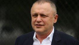 Суркис: Навалка в Динамо? В конце сезона примем правильное решение для клуба