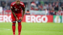 Президент Баварии посоветовал Боатенгу покинуть клуб