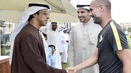 Брат власника Манчестер Сіті домовився про купівлю клубу АПЛ