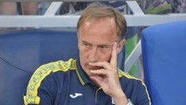 """""""Давайте ми поїдемо звідси"""", – Петраков емоційно відповів на питання журналіста після перемоги над Катаром U-20"""