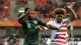 """ЧМ-2019 U-20: Новая Зеландия и Уругвай выходят в плей-офф, США доганяют Нигерию в """"украинской"""" группе"""