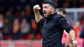 Гаттузо может остаться в Серии А после ухода из Милана – на специалиста претендуют сразу 2 клуба