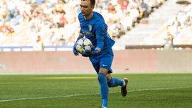 Паньків зізнався, завдяки кому отримав дебютний виклик у збірну України