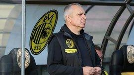 Кучук отказался стать главным тренером казахского Иртыша ради Руха