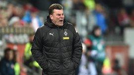 Гамбург офіційно призначив Хекінга головним тренером команди