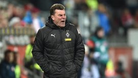 Гамбург официально назначил Хекинга главным тренером команды
