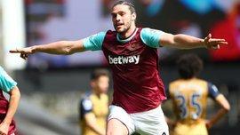 Вест Хэм Ярмоленко начал чистку кадров – клуб официально объявил об уходе четырех игроков