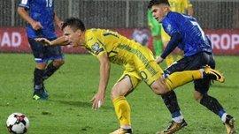 УЕФА обязал страны, которые не признают Косово, проводить матчи на его территории – среди них и Украина