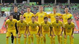 ЧС-2019: збірна України U-20 сьогодні зіграє матч 3-го туру – де дивитись