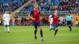ЧМ-2019 U-20: США вышли в плей-офф, Норвегия поиздевалась над Гондурасом – нападающий европейцев забил 9 голов