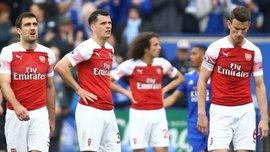 """""""Ребята, как вам эта песня ?!"""" – фанат Тоттенхэма унизил Арсенал, напомнив об очередном непопадании в ЛЧ"""