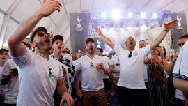 """Тоттенхем – Ліверпуль: """"Сьогодні в Мадриді будуть танці!"""" – як відривались фанати """"шпор"""" перед фіналом ЛЧ"""