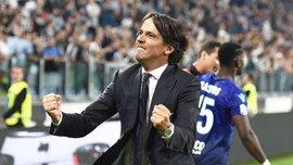Индзаги определился со своим будущим в Лацио – на специалиста охотятся Ювентус и Милан
