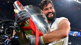 Тоттенхем – Ліверпуль: Аліссон повторив унікальний рекорд ван дер Сара в Лізі чемпіонів