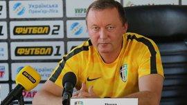 Шаран: Президент Александрии пообещал оплатить болельщикам проезд во Львов на матчи Лиги Европы