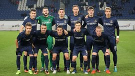 Одразу п'ять гравців покидають  СК Дніпро-1