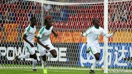 ЧС-2019 U-20: Уругвай в меншості поступився Еквадору, Сенегал втримав перемогу над Нігерією